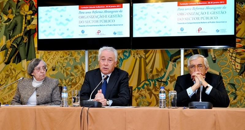 """Ciclo de Seminários """"Sextas da Reforma"""