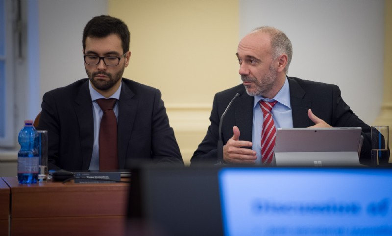 CFP participa em encontro da rede europeia de instituições orçamentais independentes em Bratislava