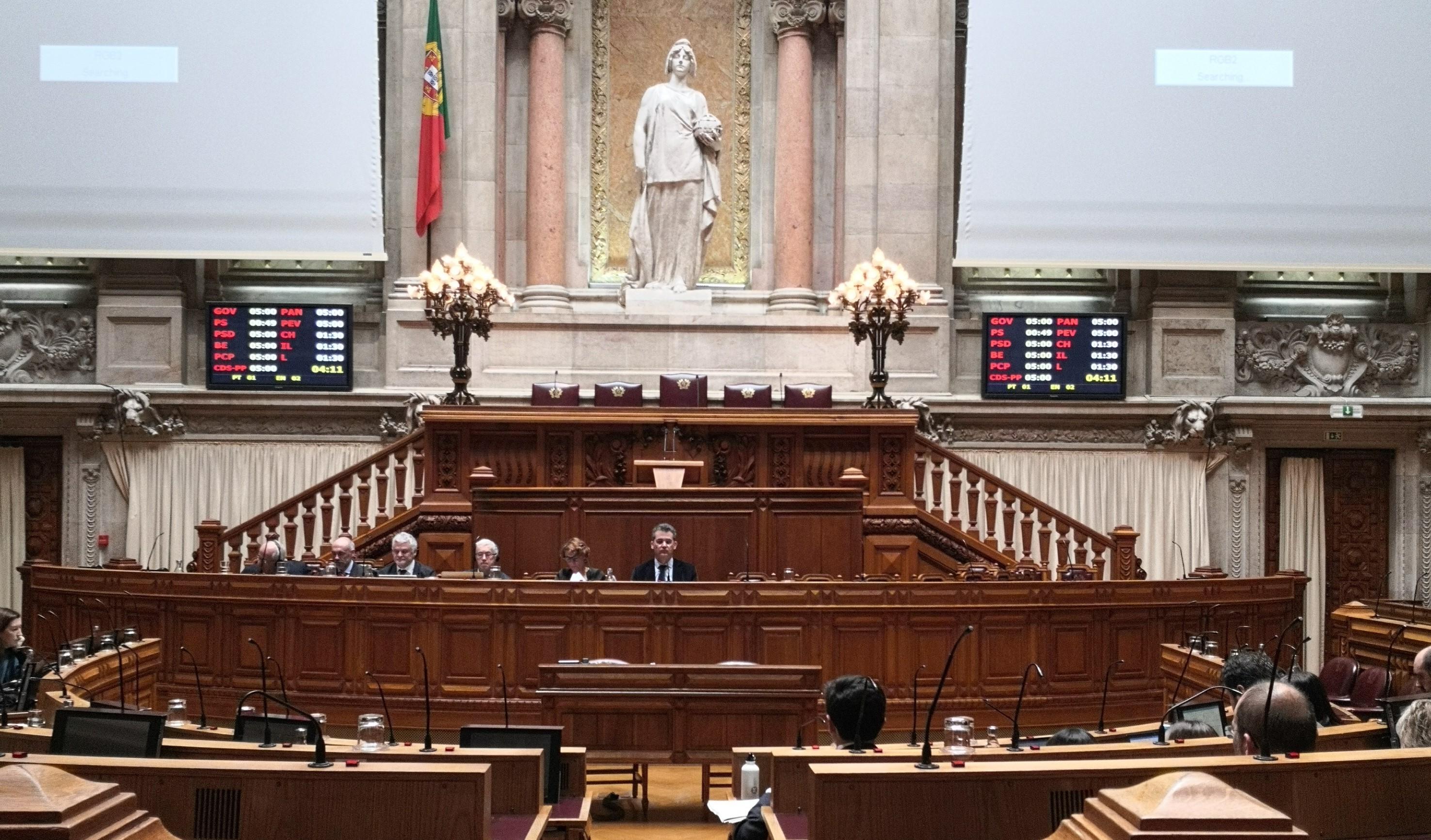Audição parlamentar do CFP sobre a análise do Orçamento do Estado 2020